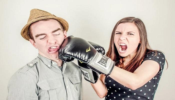 Conoce las principales causas de los conflictos de pareja