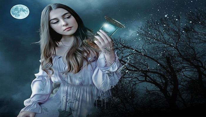 ¿Conoces qué puede hacer Alicia Collado con magia blanca y por qué la usa?